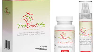 ProBreast Plus Review